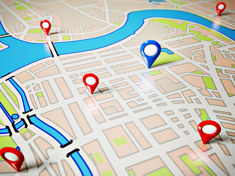 google places optimisation