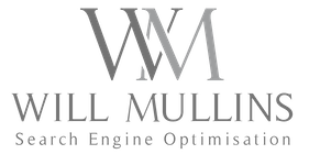 will mullins seo logo